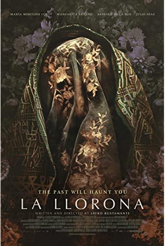 La Llorona 2019 SPANISH ENSUBBED WEBRip x264-VXT