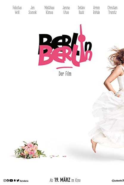 Berlin Berlin Lolle on the Run 2020 HDRip XviD AC3-EVO