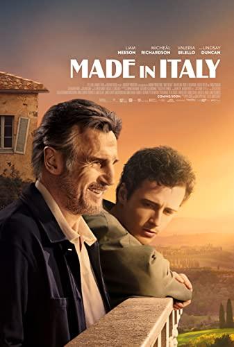 Made in Italy 2020 HDRip XviD AC3-EVO[EtMovies]