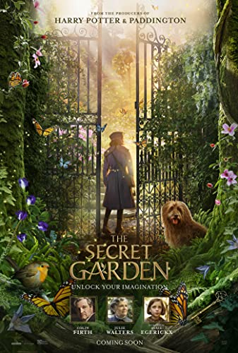 The Secret Garden 2020 WEBRip x264-ION10
