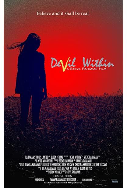 Devil Within (2019) 720p HDRip Hindi-Dub Dual-Audio x264 - 1XBET
