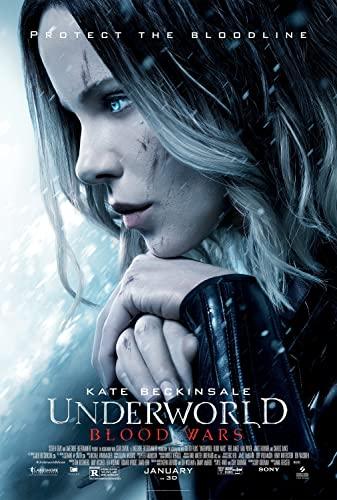 Underworld Blood Wars (2016) [720p] [BluRay] [YTS MX]