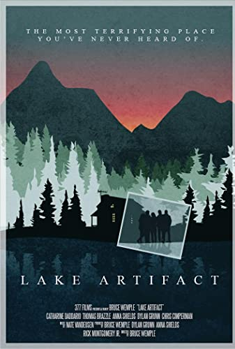 Lake Artifact 2019 1080p WEBRip x265-RARBG