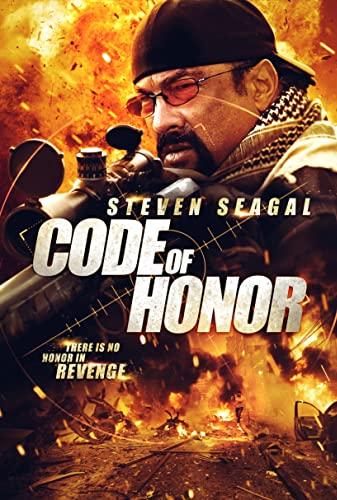 Code of Honor (2016) [1080p] [BluRay] [YTS MX]