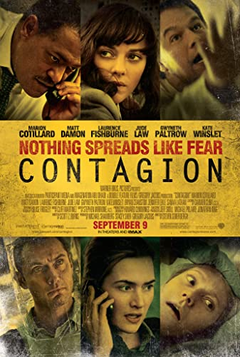 Contagion 2011 BluRay 10Bit 1080p DD+5 1 H265-d3g