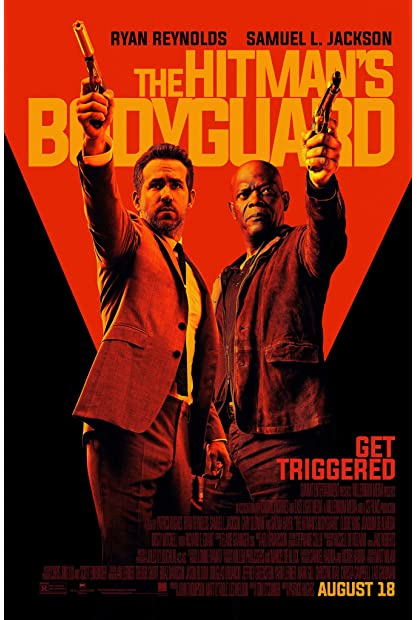 The Hitmans Bodyguard 2017 1080p BluRay x264 DTS - 5-1 KINGDOM-RG
