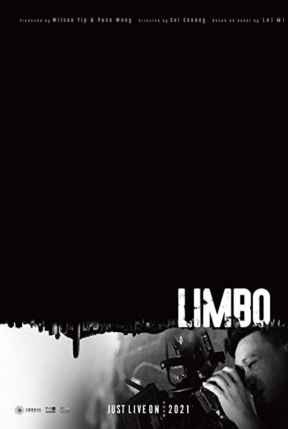 Limbo 2021 1080p WEBRip 1400MB DD5 1 x264-GalaxyRG