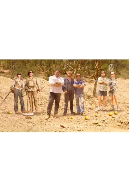 Aussie Gold Hunters S06E18 720p WEB h264-B2B
