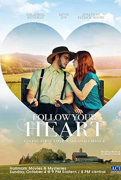 Follow Your Heart 2020 720p WEB-DL H264 BONE