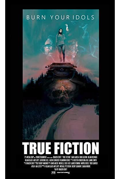 True Fiction (2020) Hindi Dub BDRip Saicord
