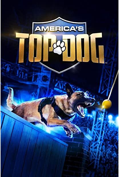 Americas Top Dog S02E03 WEB h264-BAE