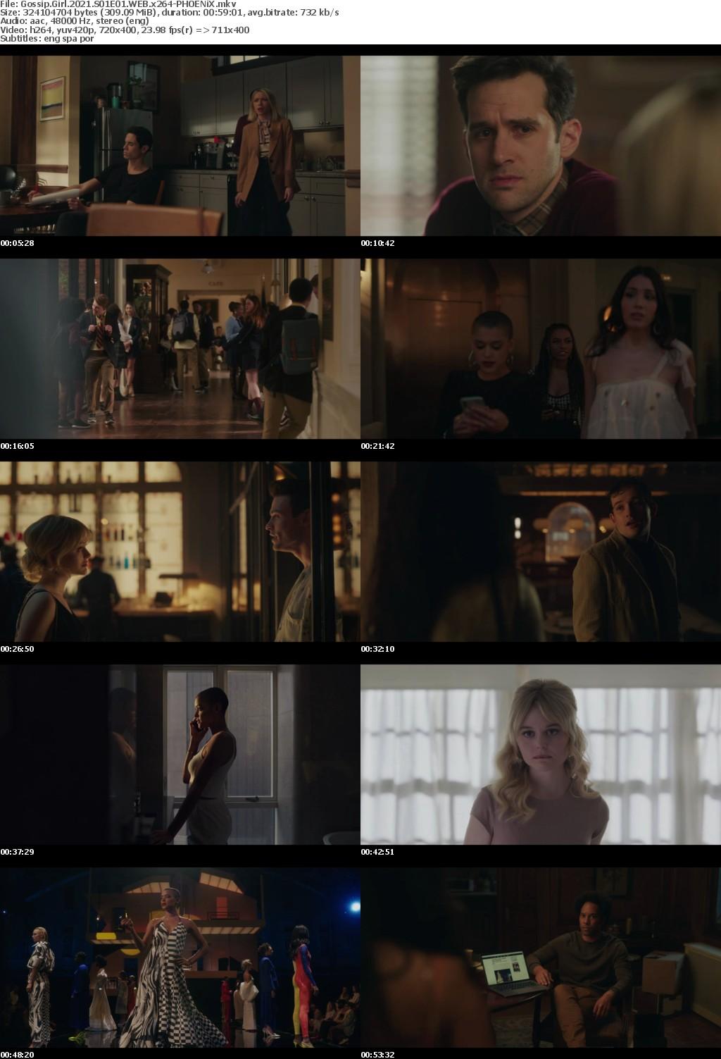 Gossip Girl 2021 S01E01 WEB x264-PHOENiX