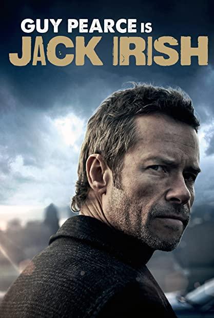 Jack Irish S03E04 720p HDTV x264-CBFM