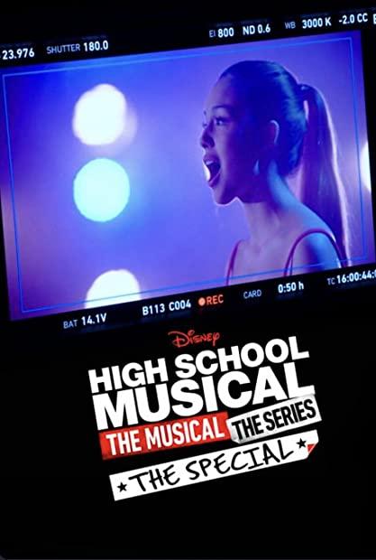 High School Musical the Musical the Series S02E09 WEB x264-PHOENiX