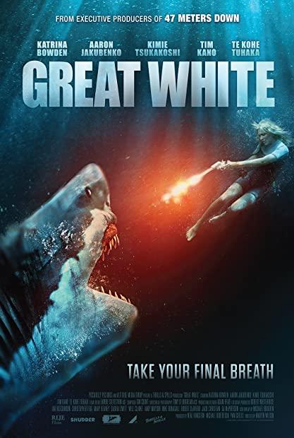Great White 2021 1080p WEB-DL DD5 1 H 264-CMRG