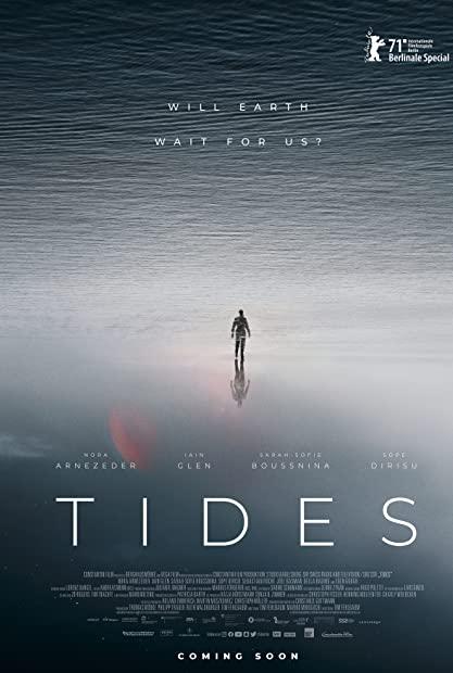 Tides / The Colony (2021) Hindi Dub 720p WEBRip Saicord