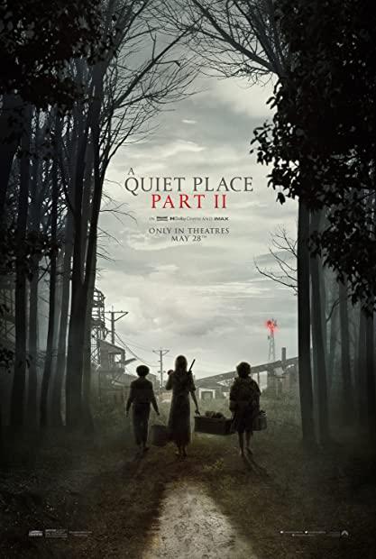 A Quiet Place Part II (2020) 2160p WEBRip uploader1235
