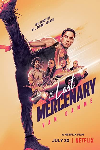 The Last Mercenary 2021 1080p NF WEB-DL DDP5 1 x264-CMRG