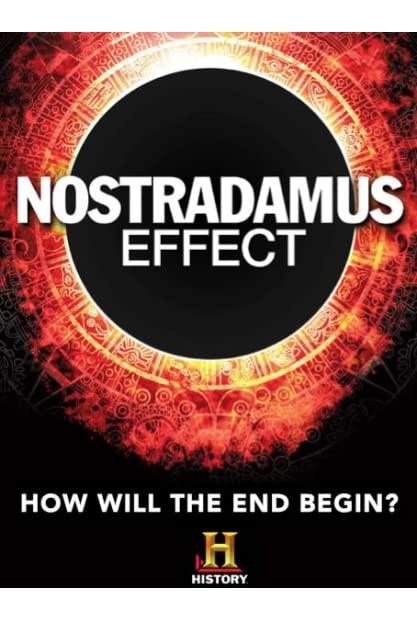 Nostradamus Effect S01E11 Armageddon Battle Plan iNTERNAL HDTV x264-SUiCiDAL