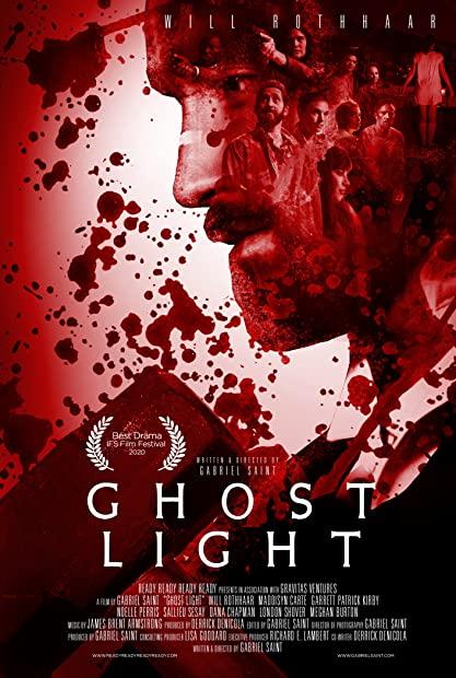 Ghost Light 2020 720p WEBRip 800MB x264-GalaxyRG