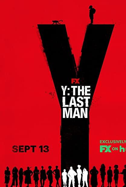 Y The Last Man S01E01 720p WEB H264-GLHF