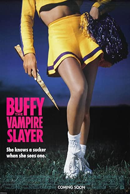 Buffy The Vampire Slayer 1992 1080p BluRay H264 AC3 Will1869