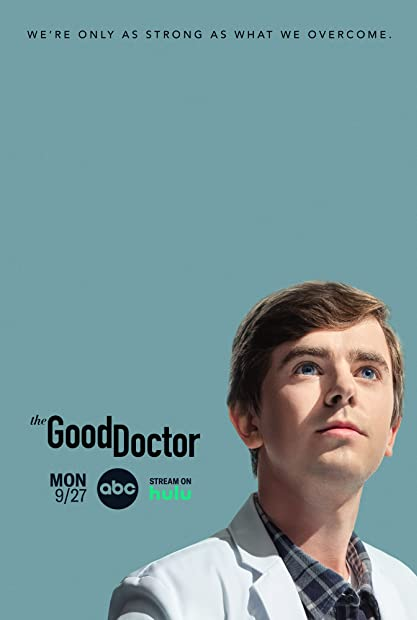 The Good Doctor S05E01 XviD-AFG