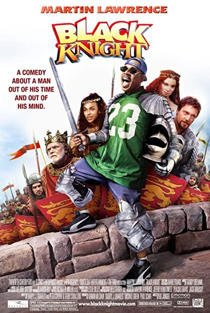 Black Knight (2001) 720P Bluray X264 Moviesfd