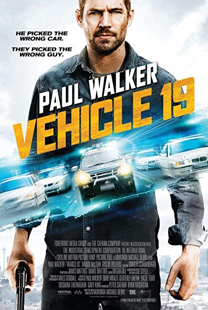 Vehicle 19 2013 1080p BluRay H264 AC3 Will1869
